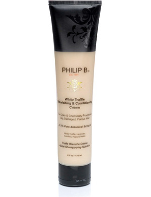 PHILIP B White Truffle nourishing & conditioning crème 178ml