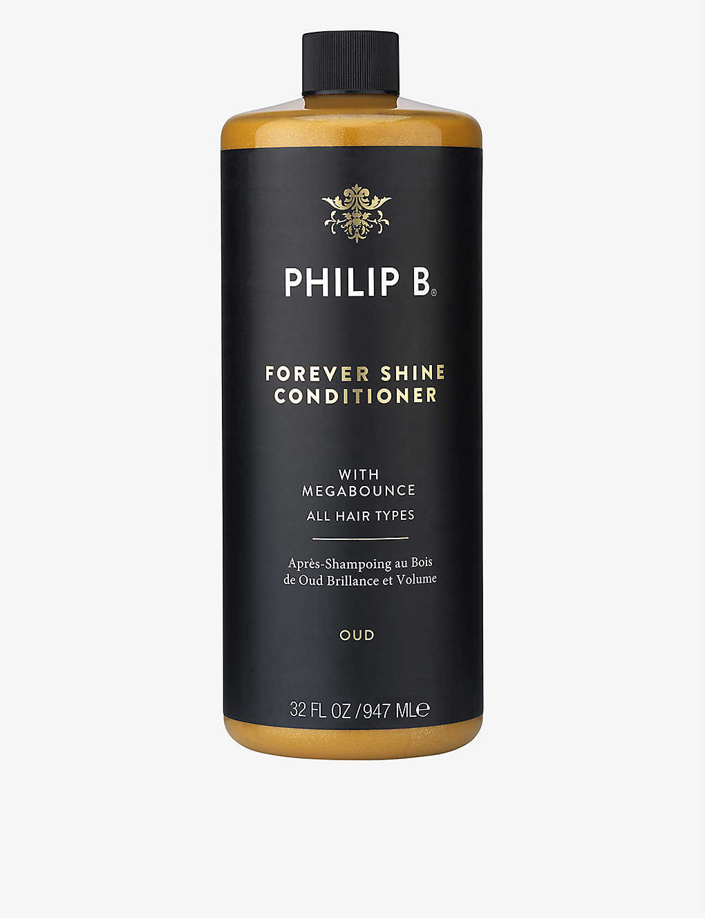 PHILIP B: Oud Royal Forever Shine conditioner 947ml