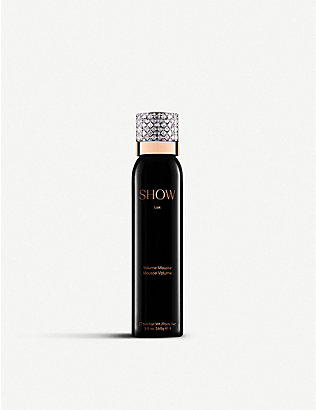 SHOW BEAUTY: Lux Volume Mousse 176ml