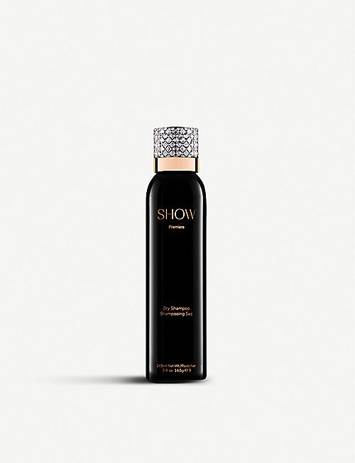 SHOW BEAUTY: Premiere dry shampoo 265ml