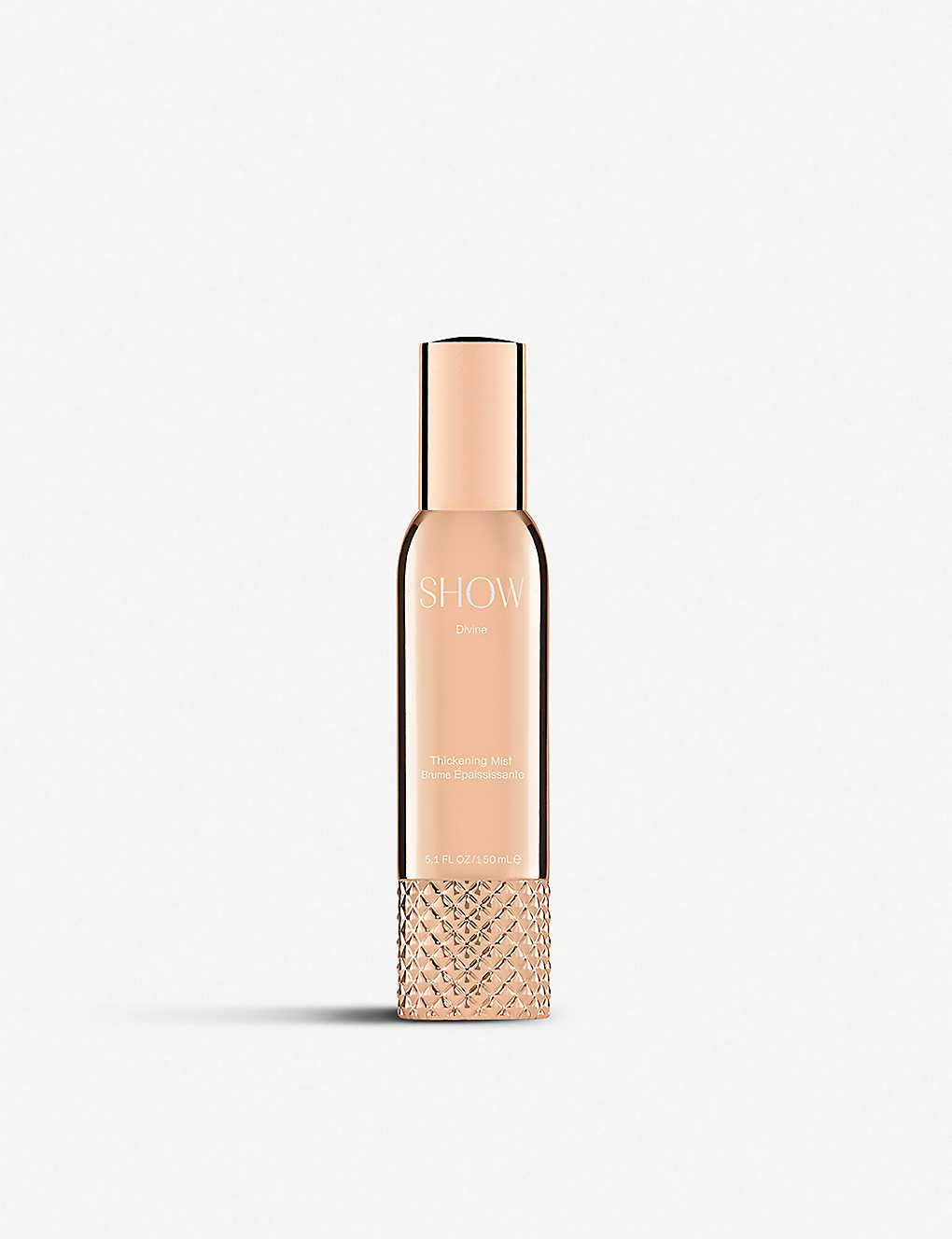 SHOW BEAUTY: Divine thickening mist 150ml