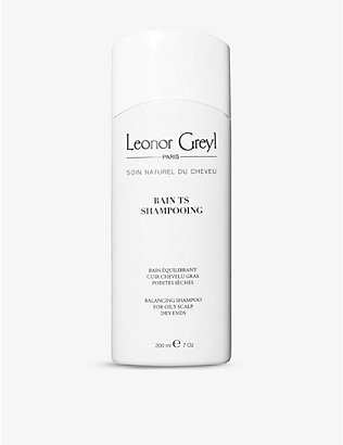 LEONOR GREYL: Bain TS Shampooing balancing shampoo for oily scalp 200ml