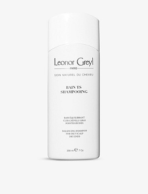 LEONOR GREYL Bain TS Shampooing balancing shampoo for oily scalp 200ml