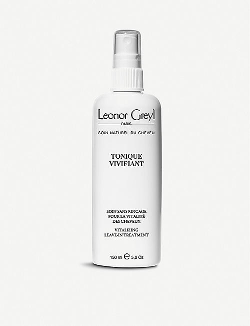 LEONOR GREYL: Tonique vivifiant 150ml