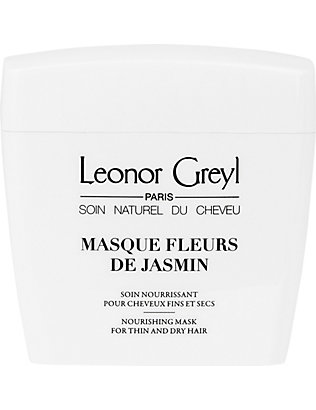 LEONOR GREYL: Masque Fleurs de Jasmin conditioning mask 200ml