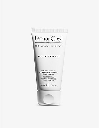 LEONOR GREYL: Éclat Naturel styling cream for dry hair 50ml