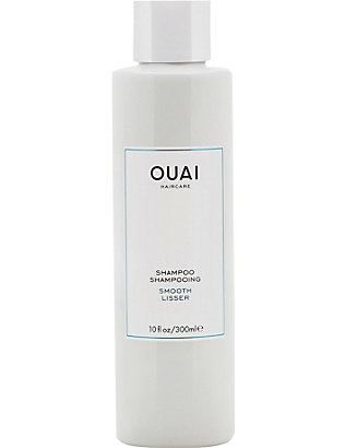 OUAI: Smooth Shampoo 300ml