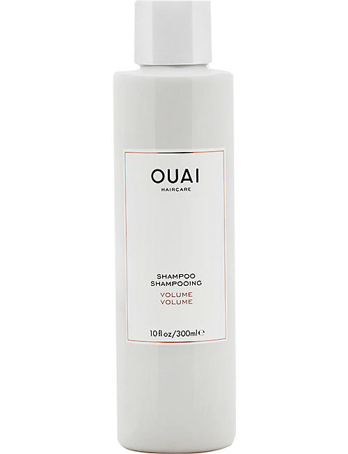 OUAI Volumising shampoo 300ml