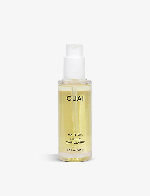 OUAI: Hair Oil 50ml