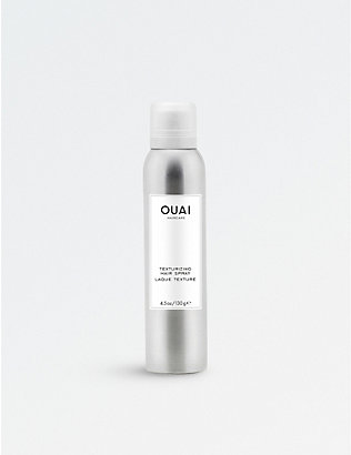 OUAI: Texturizing hair spray 128ml