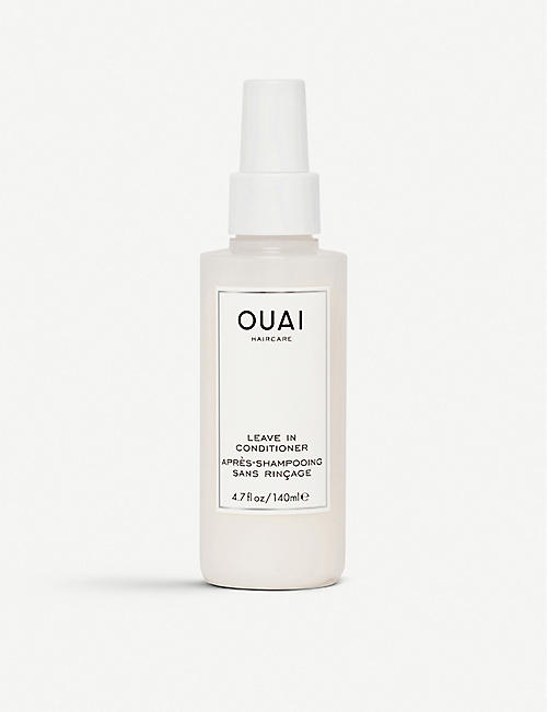 OUAI Leave-In Conditioner 140ml