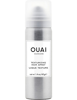 OUAI: Texturising Hair Spray Travel