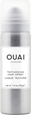 OUAI Texturising Hair Spray Travel