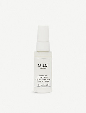 OUAI Leave In conditioner 45ml