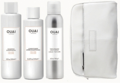 OUAI Volume kit