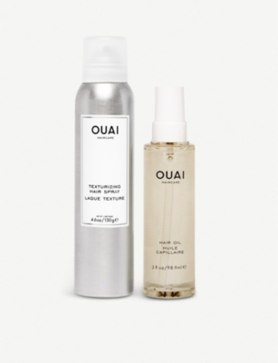 OUAI Swing Both OUAIs Kit
