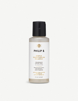 PHILIP B African Shea Butter Gentle and Conditioning Shampoo 60ml
