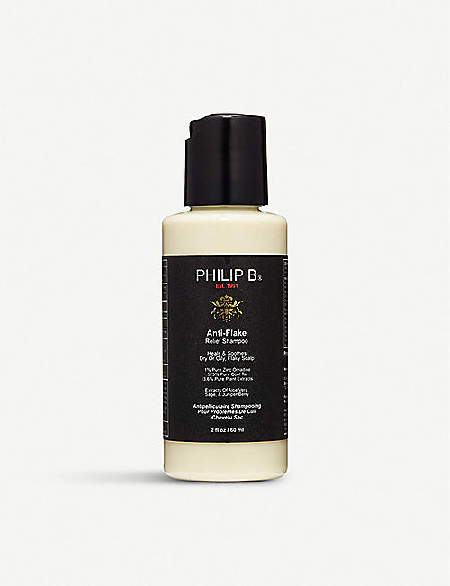 PHILIP B Anti-Flake Relief Shampoo 60ml