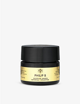 PHILIP B: Russian Amber Imperial Shampoo 88ml