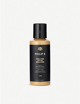PHILIP B: Oud Royal Forever Shine Shampoo 60ml