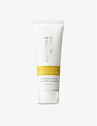 PHILIP KINGSLEY: Body Building Shampoo 75ml