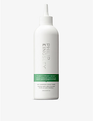 PHILIP KINGSLEY: Flaky Itchy scalp toner