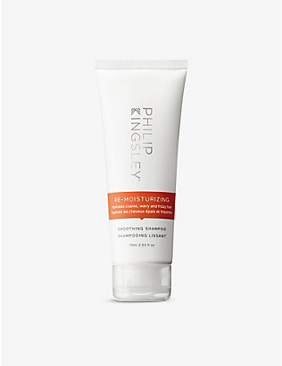 PHILIP KINGSLEY: Re-Moisturizing Shampoo 75ml