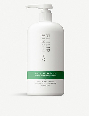 PHILIP KINGSLEY Flaky Itchy Scalp Shampoo 1000ml