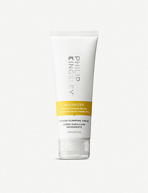 PHILIP KINGSLEY: Maximizer Strand Plumping Cream 75ml