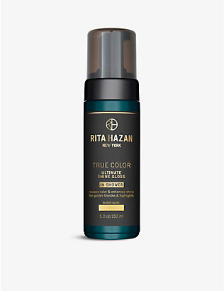 RITA HAZAN NEW YORK: True Colour Ultimate Shine Gloss