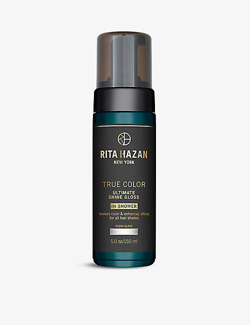 RITA HAZAN NEW YORK True Colour Ultimate Shine Gloss