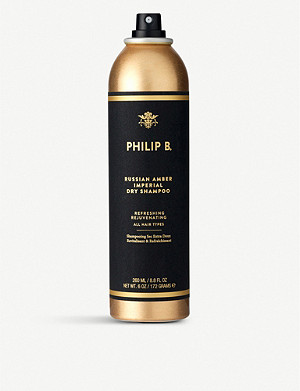 PHILIP B Russian Amber Dry Shampoo 260ml