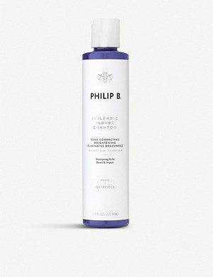 PHILIP B Icelandic Blonde Shampoo 220ml