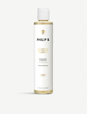 PHILIP B Weightless Volumising Shampoo 220ml