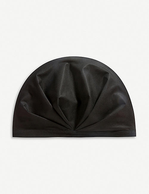 SHHHOWERCAP: The Noir shower cap