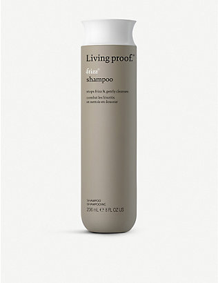 LIVING PROOF: No Frizz shampoo 236ml