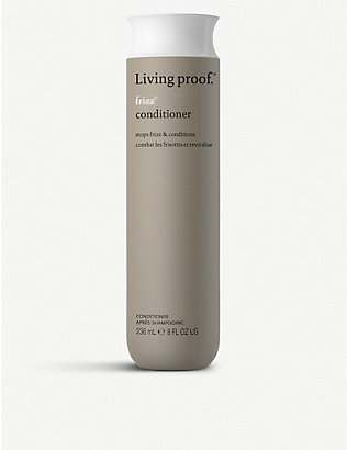 LIVING PROOF: No Frizz conditioner 236ml