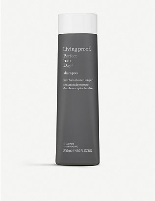 LIVING PROOF: Perfect Hair Day (PhD) shampoo 236ml