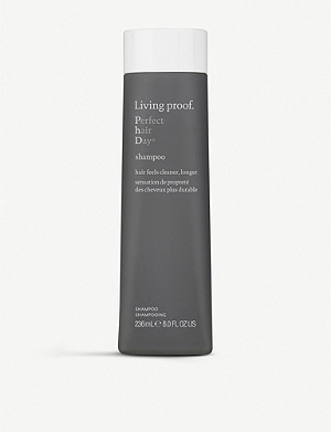 LIVING PROOF Perfect Hair Day (PhD) shampoo 236ml