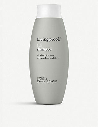 LIVING PROOF: Full shampoo 236ml