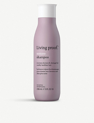 LIVING PROOF Restore shampoo 236ml
