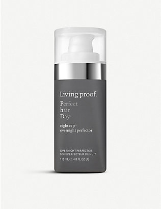 LIVING PROOF: Perfect hair Day (PhD) nightcap overnight perfector 118ml