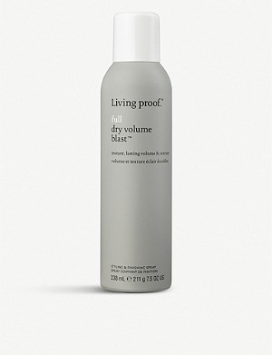 LIVING PROOF Full dry volume blast spray 238ml