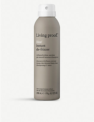 LIVING PROOF: No Frizz instant de-frizzer 208ml