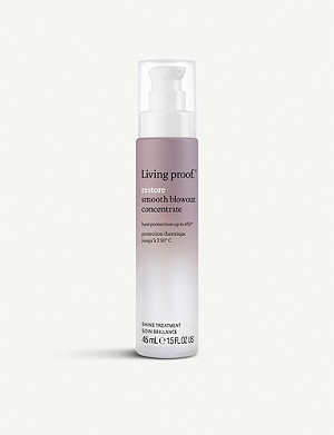 LIVING PROOF Restore smooth blowout concentrate 45ml