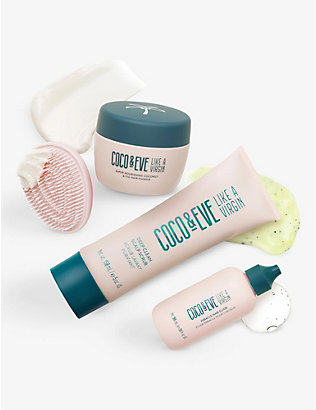 COCO & EVE: Like A Virgin nourishing hair masque 212ml