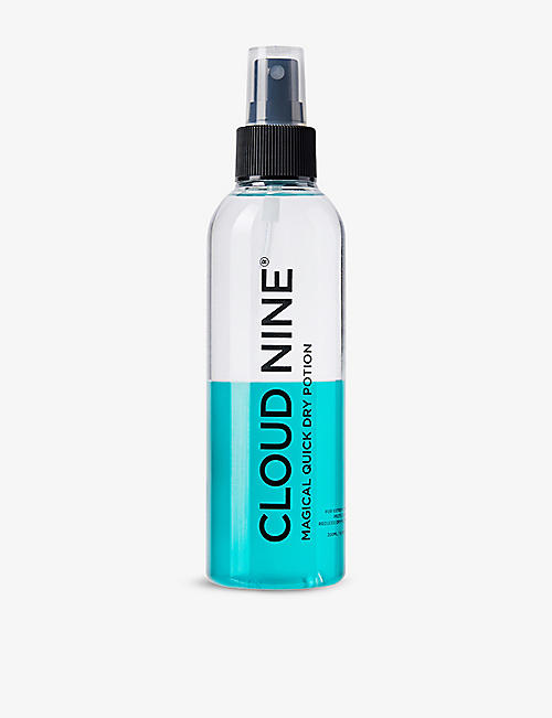 CLOUD NINE: Magical Quick Dry Potion 200ml