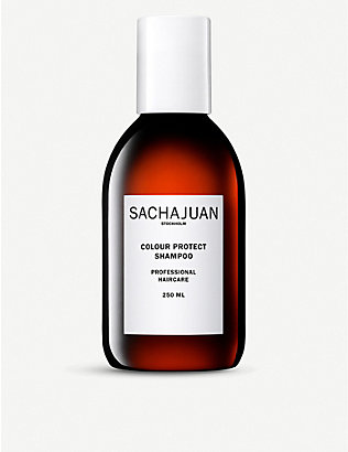 SACHAJUAN: Colour Protect Shampoo 250ml