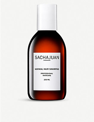 SACHAJUAN: Normal Hair Shampoo 250ml