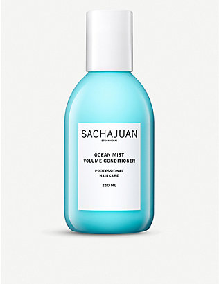 SACHAJUAN: Ocean Mist Volume Conditioner 250ml